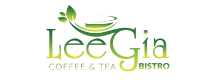 LEEGIA BISTRO Logo